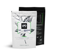 14 Day Express Organic Slimming Tea von LPG